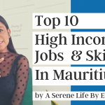Top 10 high income Jobs and Skills in Mauritius